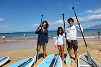 11-Aug-16 Private Paddleboard Tour Velasco (Blaze)