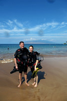 11-Dec-17 Wailea Point Scuba Tour Dave and Kim Doyle (Blaze)
