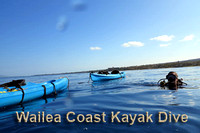 Wailea Coast Kayak Dive