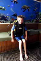 1-Jun-18 Wailea Point Scuba Jack Chubick (Blaze)