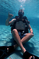 6-Oct-16 Wailea Point Scuba Tour David Kleinman (Blaze)